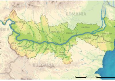 ESPON Territorial Impact Assessment for Cross-Border Cooperation